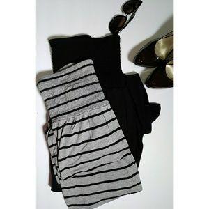 Zenana bundle of 2 maxi dresses